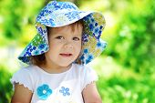 Summer Toddler