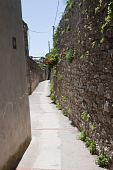 Praiano Alley
