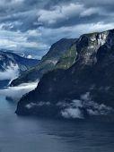 Norway - Fjord Landscape