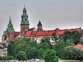 Krakow. Poland.