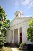White Methodist Church