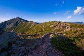 Mount Lincoln (5,089'), Franconia Ridge, White Mountains, Nh