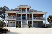 Modern Ocean Front Home