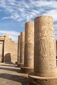 Antient Egypt Columns