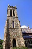 Church In Annarbor