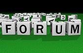 Dice Forum