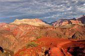 Grand Canyon Morning Light