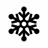 Snowflakes Icon, Snowflakes Icon Vector Eps10, Snowflakes Icon Design, Snowflakes Icon Jpg, Snowflak poster