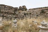 Fortaleza de los caballeros de San Juan de Rodas en Kos
