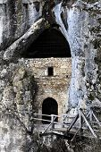 Castle Of Prejema Slovenia