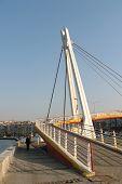 Goztepe Bridge In Izmir 2