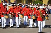 Marine Corps Marching Band