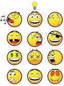 Emoticons 3