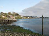 Badoga Bay, Sonoma, California