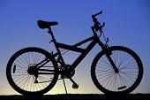 Blue Sky Bicycle