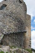 Castle Arechi - Bastiglia