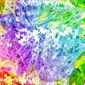 Abstract Art - Impressionism
