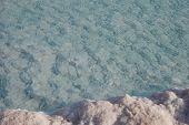 Minerals Of Dead Sea