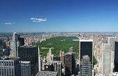 New York- Aerial View