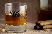 Whisky And Cigares