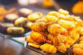 Spanish Tapas & Crusty Bread