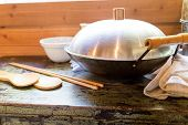 Old Chinese Wok