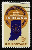 Indiana Statehood 1966