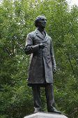 Statue Of Sir John A. Macdonald