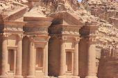 El monasterio, Petra (4)