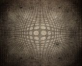 Stone Abstract Background With Dots