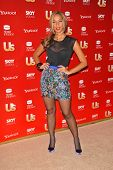 Leona Lewis  at the Us Weekly Hot Hollywood Style 2009 party, Voyeur, West Hollywood, CA. 11-18-09