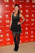 Ali Landry at the Us Weekly Hot Hollywood Style 2009 party, Voyeur, West Hollywood, CA. 11-18-09