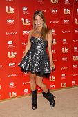 Bridgetta Tomarchio at the Us Weekly Hot Hollywood Style 2009 party, Voyeur, West Hollywood, CA. 11-18-09