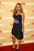 Leona Lewis at the