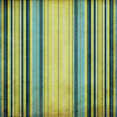 Grunge Style: Painted Retro Lines With Stains