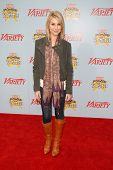 Chelsea Staub at Variety's 3rd Annual