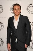 Jason Segel  at the Paley Center's 'How I Met Your Mother' 100th Episode Celebration, Paley Center for Media, Beverly Hills, CA. 01-07-10