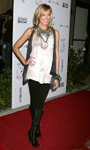 Katie Cassidy at Division-E's Spring 2010 Collection Launch Party, hosted by Katie Cassidy, Lisa Kline, Los Angeles, CA. 01-14-10