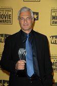 Louie Psihoyos  at the 15th Annual Critic's Choice Awards, Hollywood Palladium, Hollywood, CA. 01-15-10