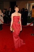 Carey Mulligan  at the 16th Annual Screen Actor Guild Awards Arrivals, Shrine Auditorium, Los Angeles, CA. 01-23-10