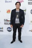Apolo Ohno at the 2012 Billboard Music Awards Arrivals, MGM Grand, Las Vegas, NV 05-20-12
