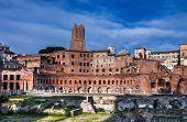 Trajan's Markets, Rome