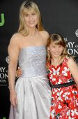 Terri Irwin and Bindi Irwin at the 36th Annual Daytime Emmy Awards. Orpheum Theatre, Los Angeles, CA