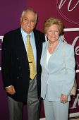 Garry Marshall and Barbara Marshall at Variety's 1st Annual Power of Women Luncheon. Beverly Wilshir