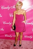 Kimberly Caldwell at the Launch of 'Candy Ice' Jewelry. Prego, Beverly Hills, CA. 09-24-09