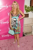 Julia Verdin at the Launch of 'Candy Ice' Jewelry. Prego, Beverly Hills, CA. 09-24-09