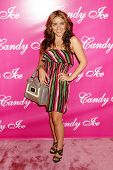 Paloma Soto-Castillo  at the Launch of 'Candy Ice' Jewelry. Prego, Beverly Hills, CA. 09-24-09