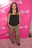 Danielle Nicolet at the Launch of 'Candy Ice' Jewelry. Prego, Beverly Hills, CA. 09-24-09