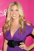 Bridgetta Tomarchio  at the Launch of 'Candy Ice' Jewelry. Prego, Beverly Hills, CA. 09-24-09