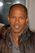 Jamie Foxx at the Los Angeles Premiere of 'Law Abiding Citizen'. Grauman's Chinese Theatre, Hollywood, CA. 10-06-09